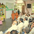 Modern Ayurveda Seminar @ Kandivali, Mumbai - 2015