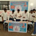 Free Distribution of Preventive Dose for Swine Flu & Dengue - 2015 @ Haridham